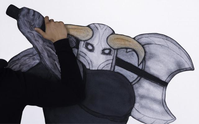 Viking image